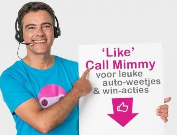 Call mimmy
